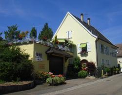Chambres d'hôtes Siegler Helene, 8 rue des Merles, 68630, Mittelwihr
