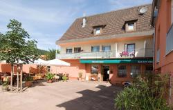 Hotel Landgasthof Franz, Hauptstraße 18, 97892, Kreuzwertheim