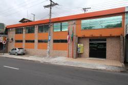 Hotel Lagoa, Avenida General Rodrigo Otávio , 4850, 69077-000, Manaus
