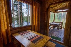 Ahvenlampi Camping, Ahvenlammentie 62, 43100, Kolkanlahti