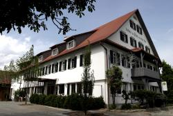 Landhaus Rössle, Zeilwiesen 5, 74523, Schwäbisch Hall