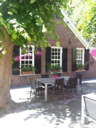 Hotel Boerderij Restaurant De Gloepe, Rheezerweg 84a, 7795 DA, Diffelen