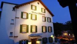 Gästehaus Sonne, Pforzheimer Straße 21, 76275, Ettlingen