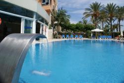Hotel Puerto Juan Montiel Spa & Base Nautica, Avenida Puerto Deportivo 1, 30880, Águilas