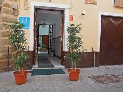 Hostal Fantoni, Flamenco, 5, 11005, Cádiz