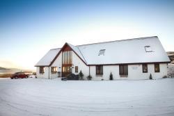 Arle Lodge, Aros, Near Tobermory, PA726JS, Tobermory