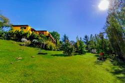 Cabañas Von Liss, Villa San Ambrosio, 5013, Río Ceballos