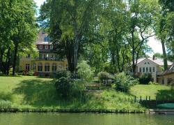 Landhaus Himmelpfort am See, Eichberg 10, 16798, Fürstenberg-Havel