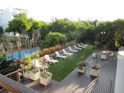 Playa Gaviota Suites Apart, Calle 28 Esquina Mar Azul, 7600, Mar de las Pampas