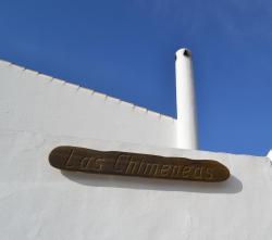 Las Chimeneas Zahora, Carril del Pino, s/n , 11159, Zahora