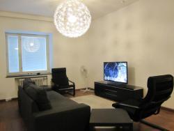 Finn Apartments - City Center, Aleksenterinkatu 22 C, 33100, Tampere