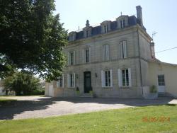 La Bertonnière, 4, la Bertonnière, 17150, Saint-Martial-de-Mirambeau