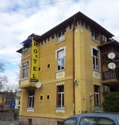 Shans 2 Hotel, 96 Sv. Kiril i Metodii Str, 1202, Sofia