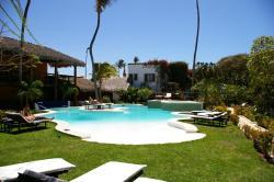 My Blue Hotel, Rua Ismael, 62598000, Jericoacoara