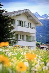 Alpina Appartements, Hausnr. 501, 6543, Nauders