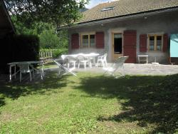 L'Astragale, 9 route des Granges  , 74170, Saint-Nicolas-de-Véroce