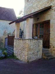 Gite de Charme, Le Bourg , 24370, Calviac