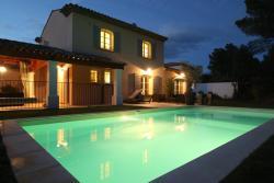 Ma Villa en Provence, 25 avenue des Micocouliers, 13370, Mallemort