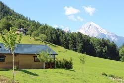 Chalet in den Bergen, Allweggasse 4, 83471, Berchtesgaden