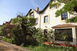 Old England House, Bellavista 38, 21660, Minas de Ríotinto