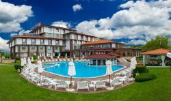 Hotel Ezeretz, 2 Peyo Iavorov Str., 2700, Blagoevgrad