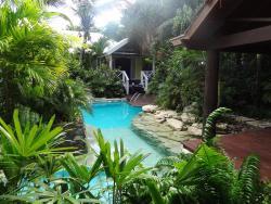Le Jardin Creole, Stella Maris Lane, Hodges Bay,, 圣约翰斯