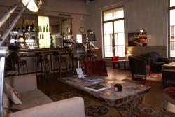 Hôtel de Gantès, 1 rue Fabrot, 13100, Aix-en-Provence