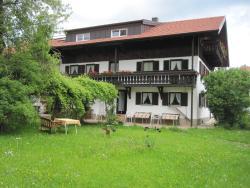 Haus Schwäller, Vilstalstr. 11, 87459, Pfronten