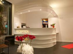 Hôtel le Grillon, 2, rue Thiergarten, 67000, Strasbourg
