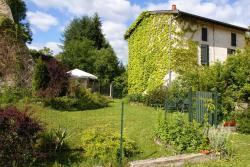 Gîte de Bancherel, Chez Blancherel, 63550, Saint-Victor-Montvianeix