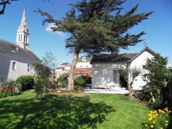 Le Cottage du Layon, 5, rue de Preuil, 49560, Nueil-sur-Layon