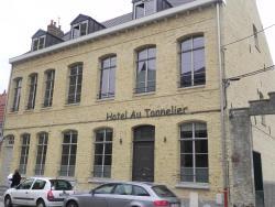 Au Tonnelier, 4 rue du Mont de Piété, 59380, Bergues