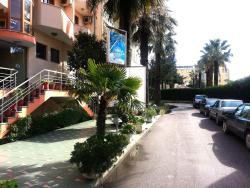Hotel Palma, Lagjia 13 Plazh, 2008, Durrës