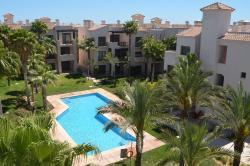 Roda Golf Resort 5508 - Resort Choice, Avenida del Mar, Bloque 8, 2º Piso C, 30739, Roda