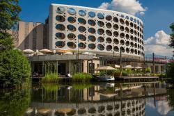 Seepark Hotel - Congress & Spa, Universitätsstraße 104, 9020, Klagenfurt