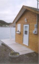 Sea Fever Cottage, 17 Main Street, A0G 3H0, Moretons Harbour