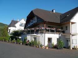 Ferienhaus Zabel, Schulstrasse 1, 56814, Bruttig-Fankel