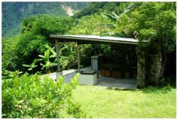 La Bou Country Cottage, Saint Mark Parish,, Soufrière