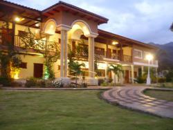 Hosteria Rosal Del Sol, Valle de Catamayo, Via a la Costa, frente al Parque de la Madre, 110150, Catamayo