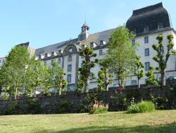 Hôtel-Restaurant les Planchettes, 7, rue des Planchettes, 15100, Saint-Flour