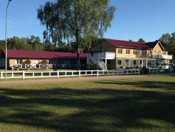 Böda Hotell, Böda stationsväg 5, 38773, Böda