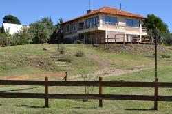 La Casa Grande, Del La Trochita e/ Nahuida y De las Carretas, 8168, Sierra de la Ventana