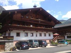Pension Edelweiss, Alpbach 248, 6236, Alpbach