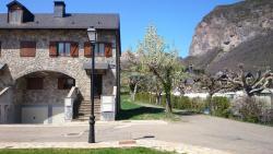 Casa Los Avellanos - Escarrilla, Different locations in Escarrilla, 22663, Escarrilla