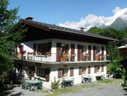 Chalet Savoy, 1351 Route des Chavants, 74310, Les Houches