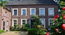 Gästehaus Niederrhein, Baersdonker Str. 90, 47608, Geldern