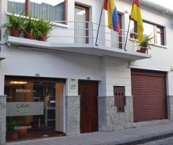 Hostal Casa de Lidice, General Torres 11-69 y Lamar, 010150, Cuenca