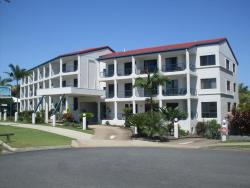 L'Amor Holiday Apartments, 100 Scenic Highway, Lammermoor, 4703, Yeppoon