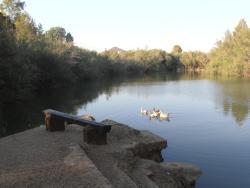 Oasis Country Park, Ptda Els Casals, 46842, Rugat