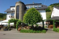 Hotel Zum Schleicher Kuckuck, Moselweinstr 10, 54340, Schleich